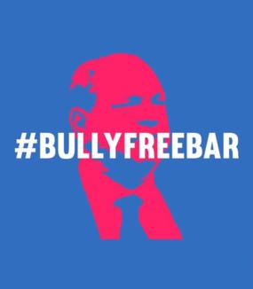 #BullyFreeBar